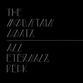 "Album Review: ""All Eternals Deck"" by The Mountain Goats"