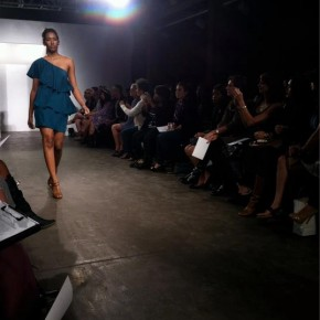 Nola Fashion Week Recap: Annie Griffin