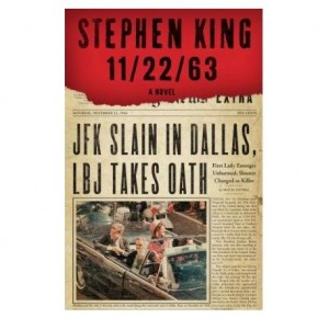 Book Focus: Stephen King's 11/22/63