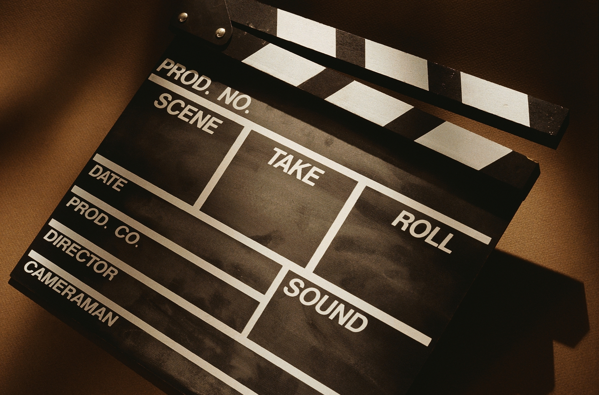 New Orleans Film Society ? Upcoming Films