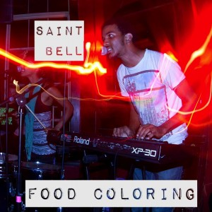 Saint Bell EP – Food Coloring