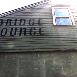 Five reasons to go to Bridge Lounge on Tuesday Nights
