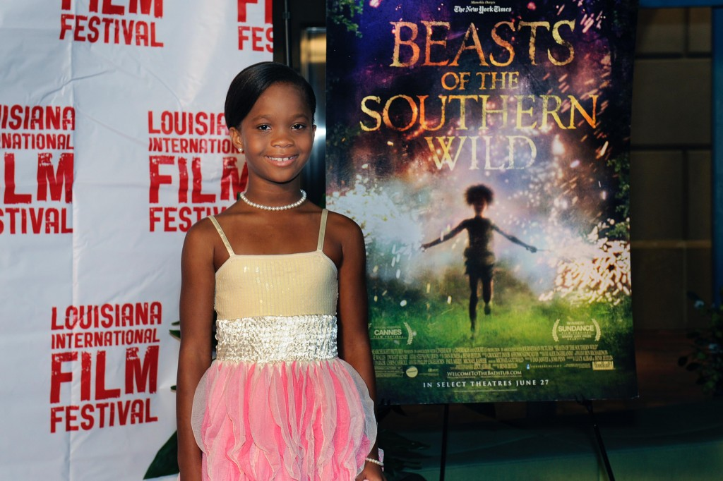 PHOTOS: New Orleans Actors Kick It Up On The Red Carpet At