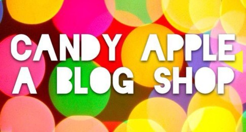 Candy Apple: Shopping Has Never Been So Sweet!