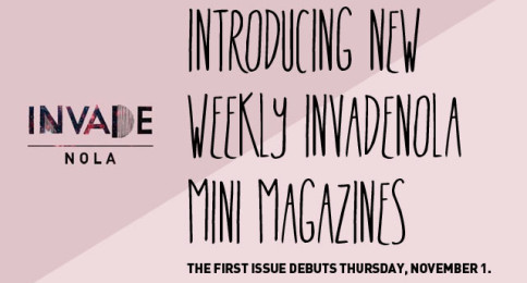 Introducing New Weekly Mini Magazines distributed via email