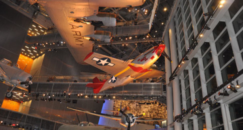 PHOTOS: National World War II Museum's latest addition
